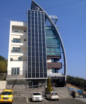Radiance Tourist Hotel