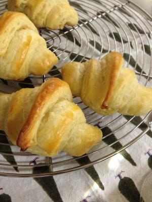 croissant@new unit