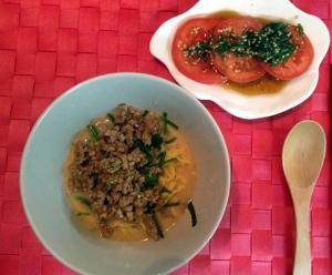 20140825d初坦々麺
