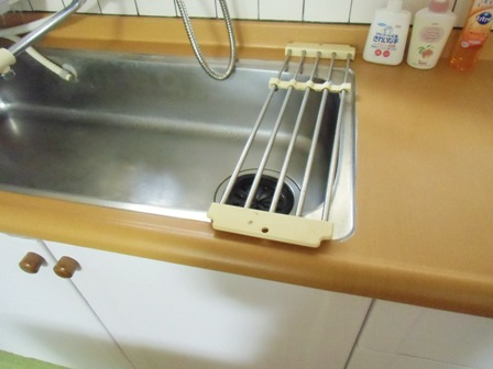 キッチンリメイク5