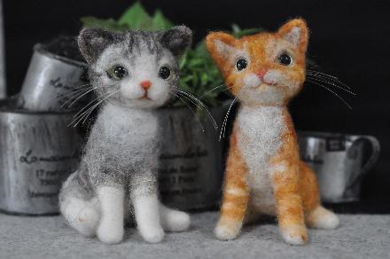 シマシマ猫さん201403130002(1)