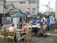 衣川夏祭り⑤