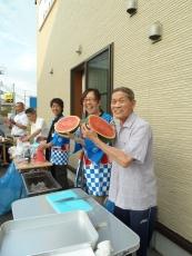 衣川夏祭り⑥