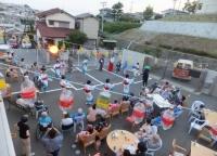 神陵台夏祭り3