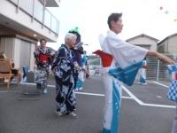 神陵台夏祭り4