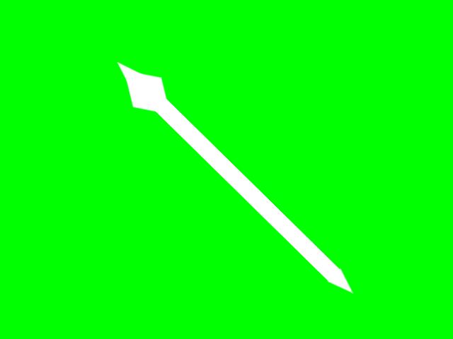 ソーサラーの杖