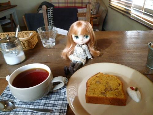 MUM cafe♪
