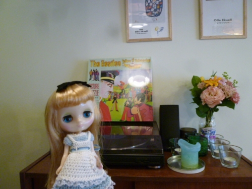 Cafe and Music Blackbird♪