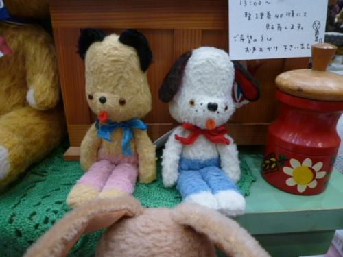 テディベア with Friends コンベンション♪