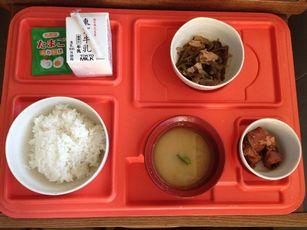 病院食 (7)