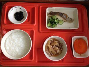 病院食 (5)
