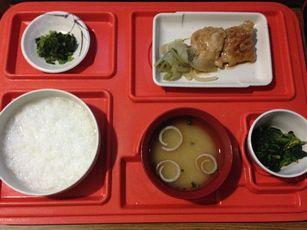 病院食 (6)