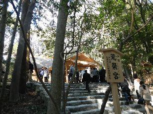 伊勢神宮 内宮 (25)