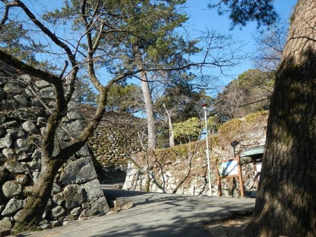 松阪城跡 (7)