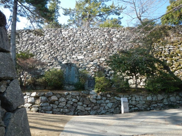 松阪城跡 (10)