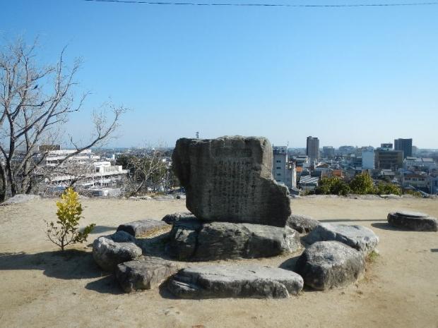 松阪城跡 (13)