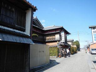 松阪風景 (1)