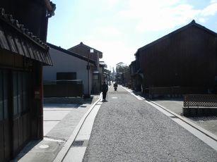 松阪風景 (2)