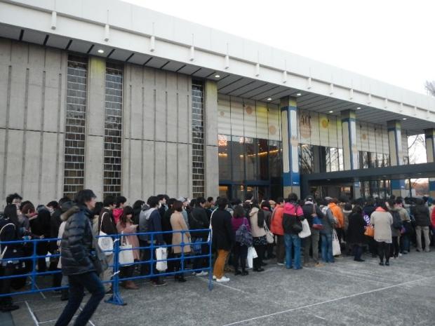Perfume@NHKホール (1)