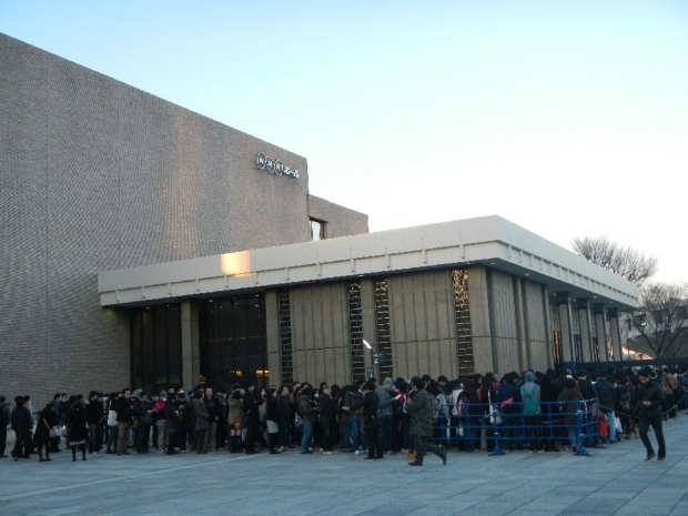 Perfume@NHKホール (4)