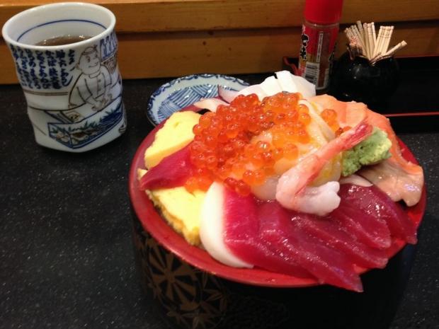 寿司富 (1)
