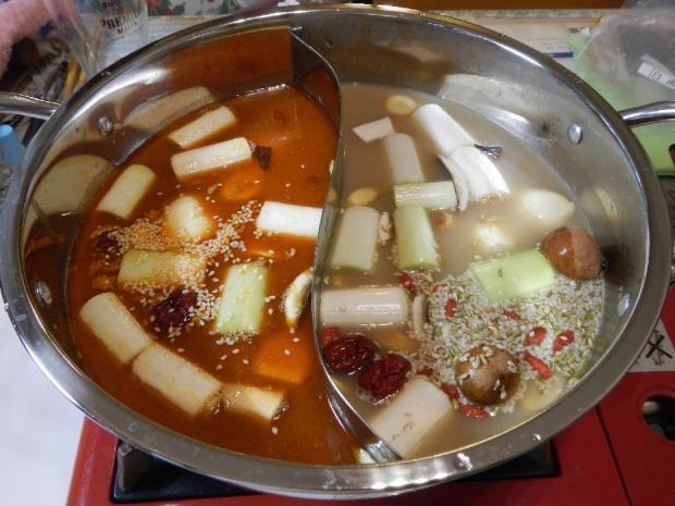 小肥羊火鍋 (1)