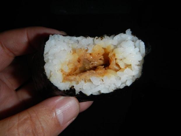 九州味わいおにぎり (4)