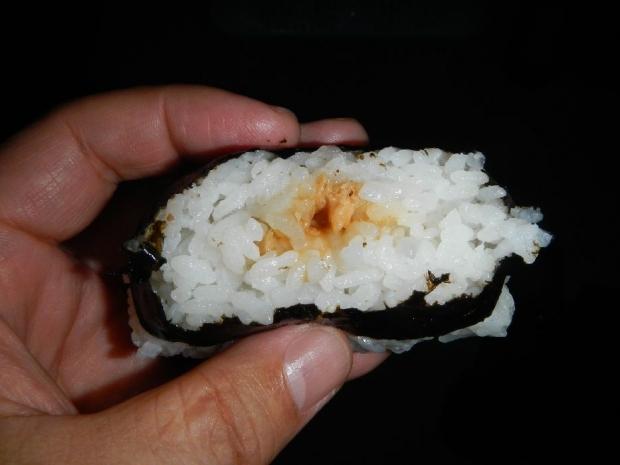 九州味わいおにぎり (5)