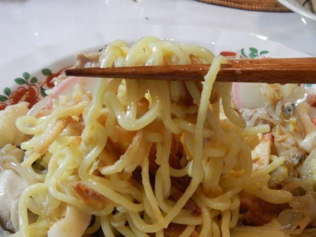 四海楼皿うどん (4)