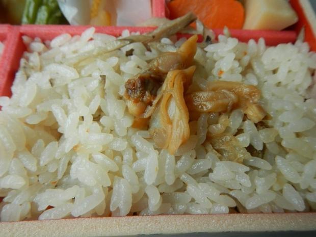 西京焼弁当 (5)
