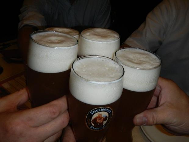 世界のビール博物館@大阪 (9)