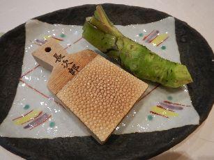 花の風@夕食 (9)