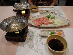 花の風@夕食 (15)