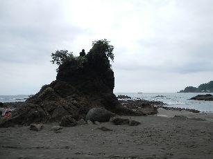 今井浜海岸 (5)