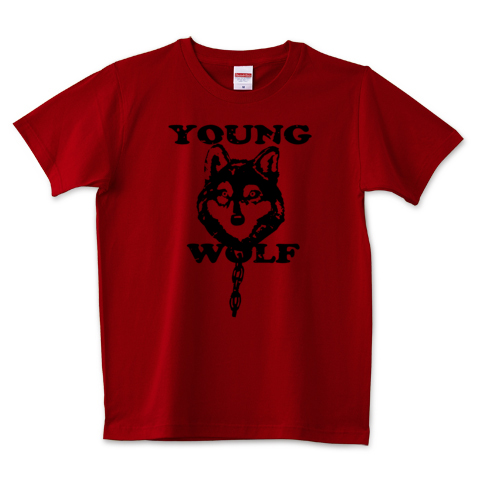 Young Wolf_t