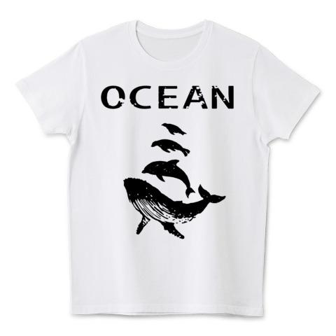 Ocean_t(ホワイト)