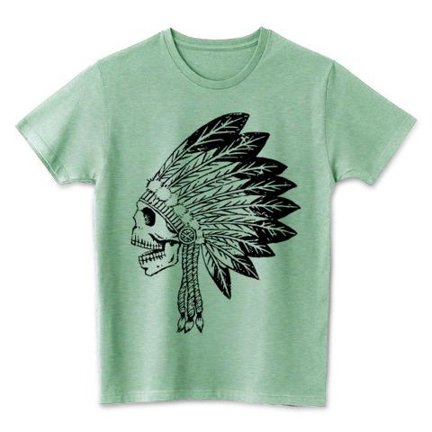 インディアン_tシャツ