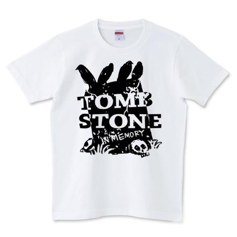 Tomb Stone_t_white