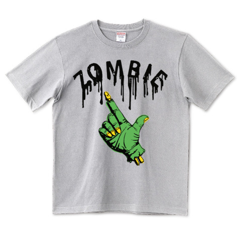 Zombie Hand_t_トリニティ