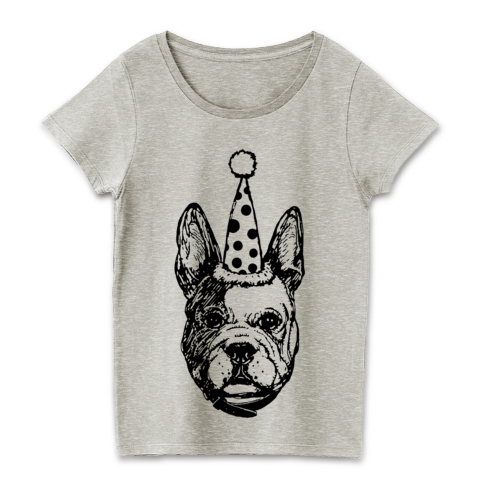 French Bulldog_オートミール_t