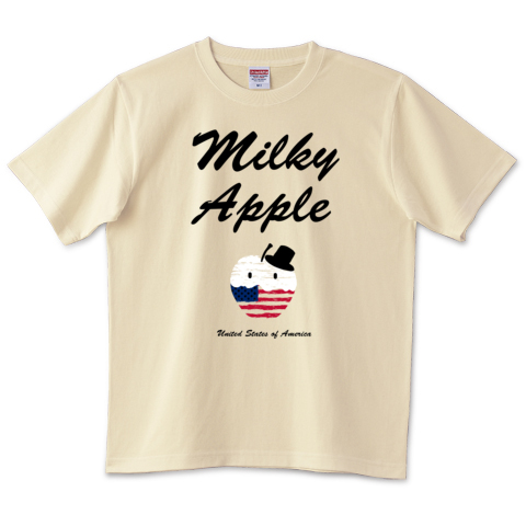 Milky Apple_t