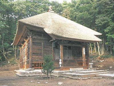 a8山形旧松應寺観音堂