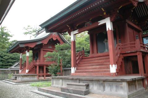 a8山形鳥海山神社ー1
