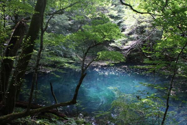 十ニ湖10