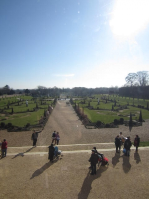 201403HamptonCourtPalace 038