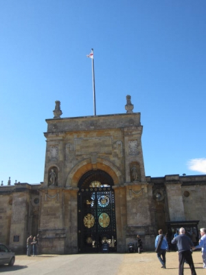201403BlenheimPalace 031