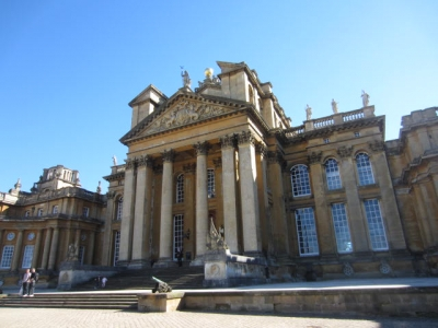 201403BlenheimPalace 050