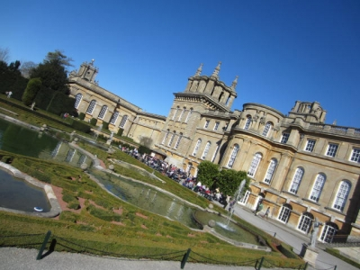 201403BlenheimPalace 045