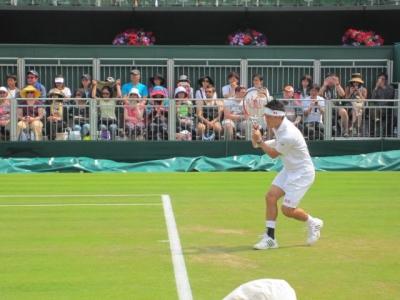 Wimbledon 2014 027
