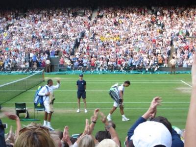 Wimbledon2ndweek 2014 035